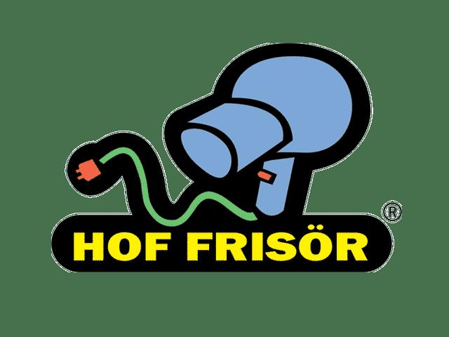 HOF FRISÖR-Logo