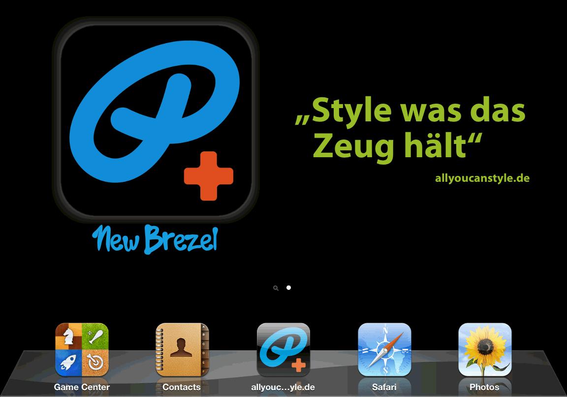 App-Styling für Anfänger