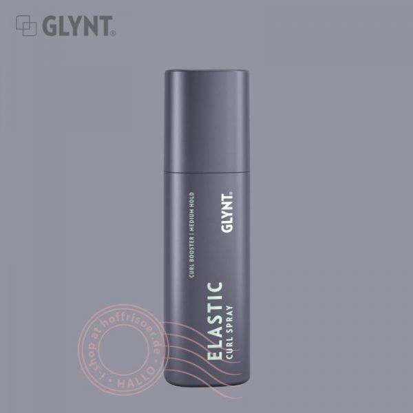 ELASTIC Curl Spray
