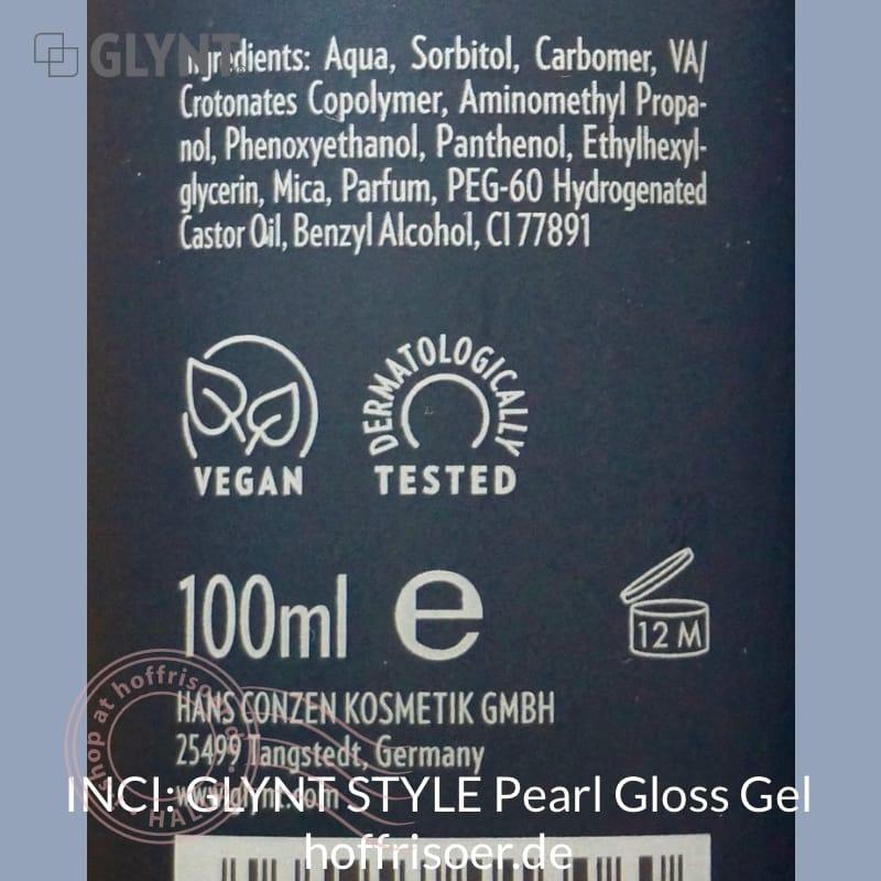 PEARL Gloss Gel