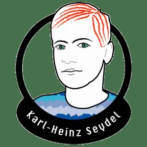 Karl-Heinz Seydel (khs)