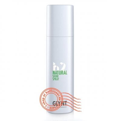 NATURAL Shine Spray hf 2 [200 ml]