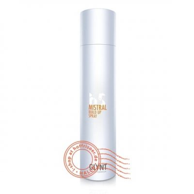 MISTRAL Built up Spray hf 5 [300 ml]