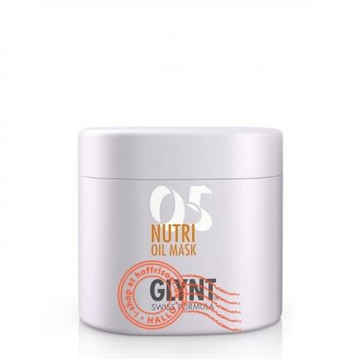 NUTRI Oil Mask 5 [200 ml]