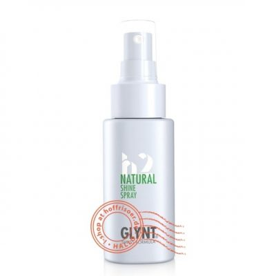 NATURAL Shine Spray hf 2 [50 ml]