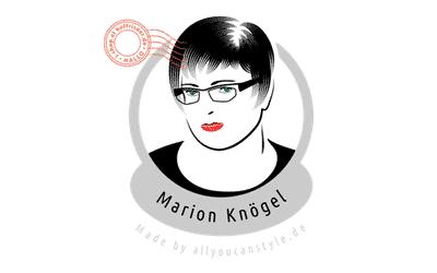 speedyhair-Intertratsch mit Marion Knögel