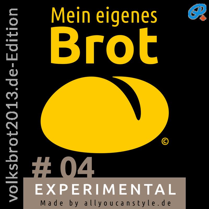 Neues eBook: Mein eigenes Brot # 04 — experimental