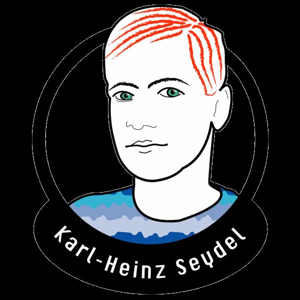 Karl-Heinz Seydel