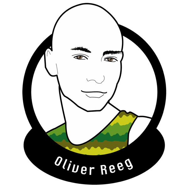 Oliver Reeg