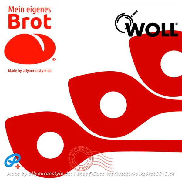 Lochlöffel [WOLL]