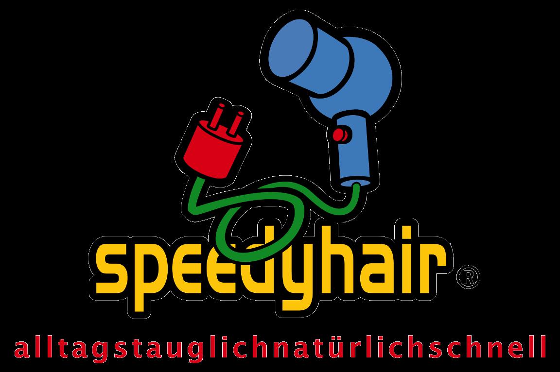 speedyhair ist seit 1990 unsere hauseigene Haarschneide-Methode.