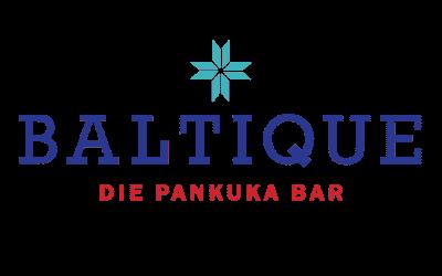 """Neueröffnung: """"BALTIQUE"""" die PANKUKA BAR in Frankfurt (2015)"""