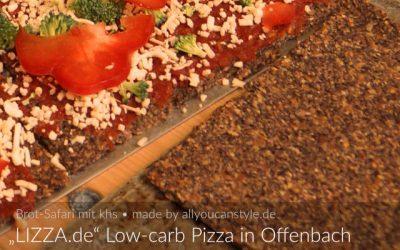 5 lizza pizza offenbach urban club