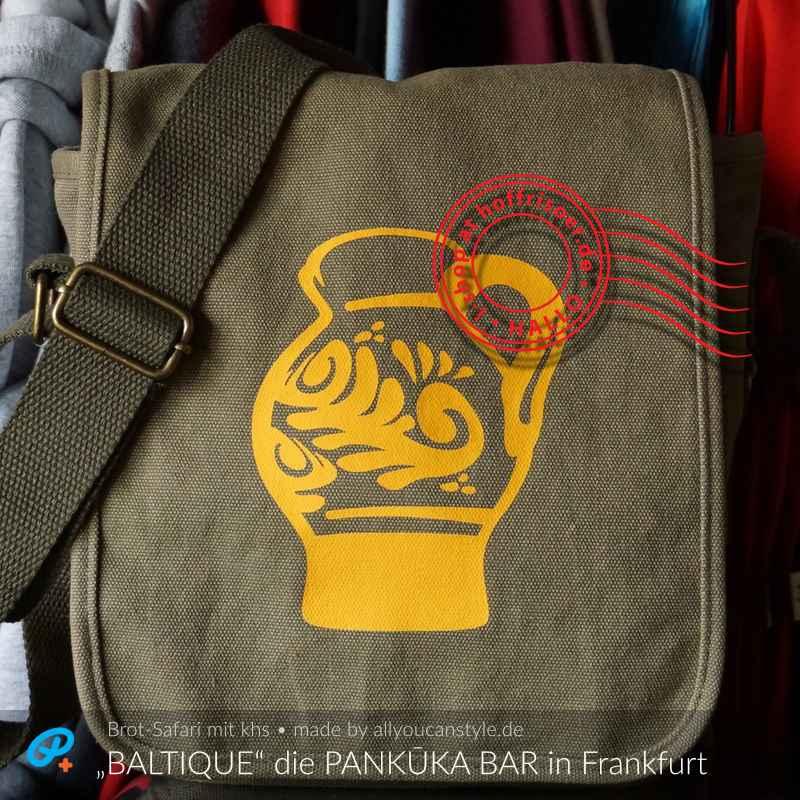 """1. SUNDAY URBAN CLUB """"Gourmet-Sonntag in Offenbach"""""""