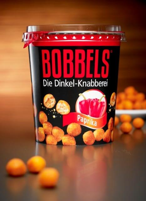 BOBBELS Paprika 100 g