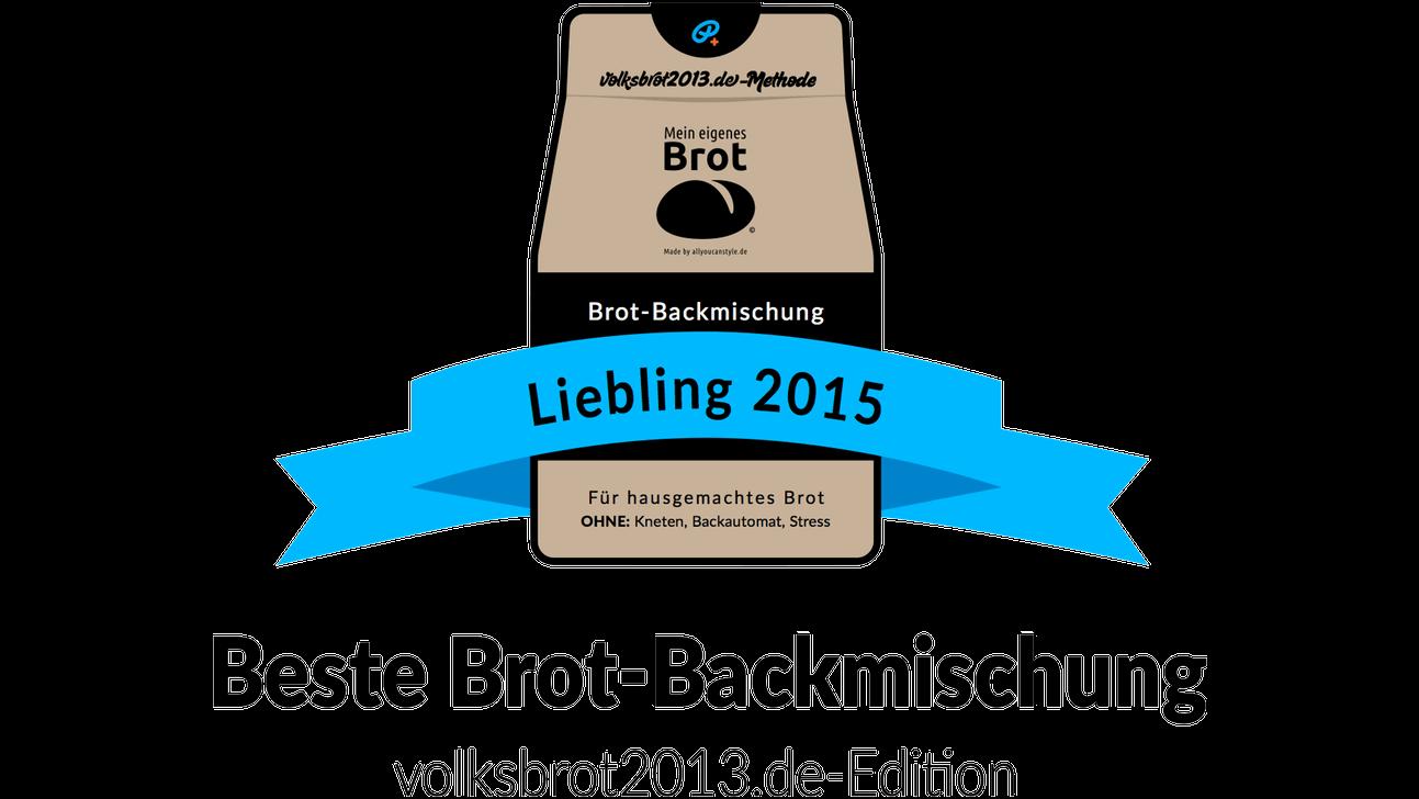 ostermuehle liebling 2015