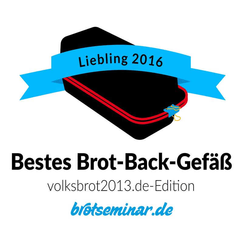 Lieblinge2016 Brot Kastenform Set