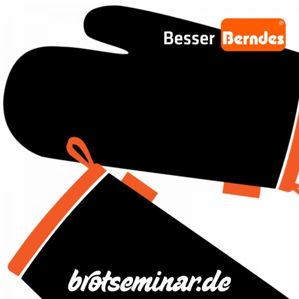 Berndes Handschuhe