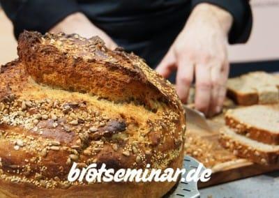 Brot gut — alles gut!
