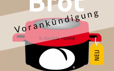 brotseminar.de-Buch-Vorstellung auf der Ambiente 2016 in Frankfurt