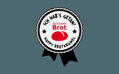 Ab sofort im Buchhandel: Mein eigenes Brot – stressfrei, brotoptimal, autonom [Papier-Version]