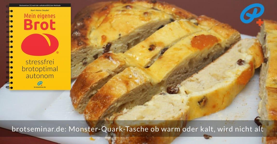 brotseminar.de: Auch in klassischer Plunder-Variante machbar, wie beispielsweise mit Pudding-, Creme-, Mohn-Füllung …