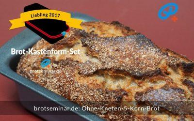 Ohne-Kneten-5-Korn-Brot mit Brotmehl von der Adler Mühle Bahlingen