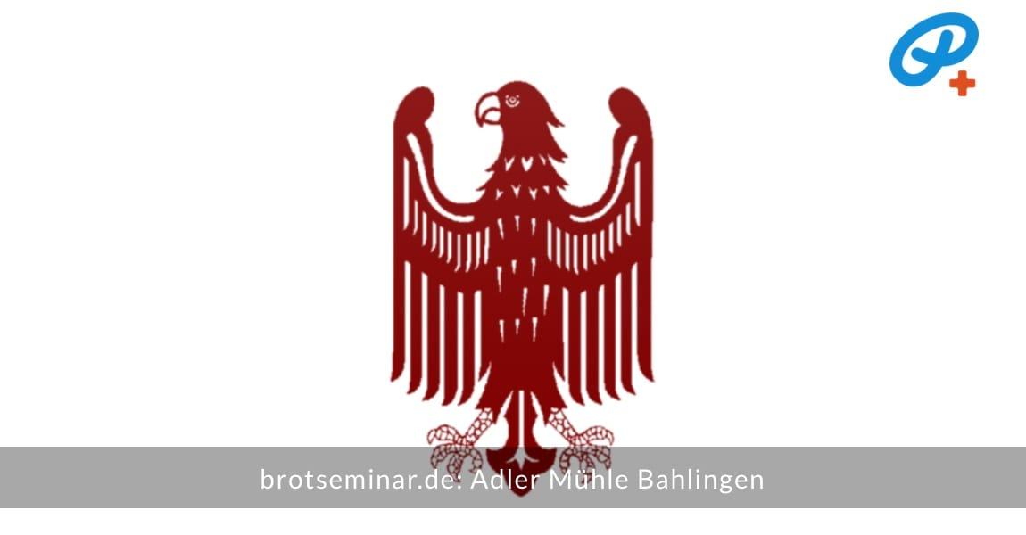 brotseminar.de: Adler Mühle Bahlingen