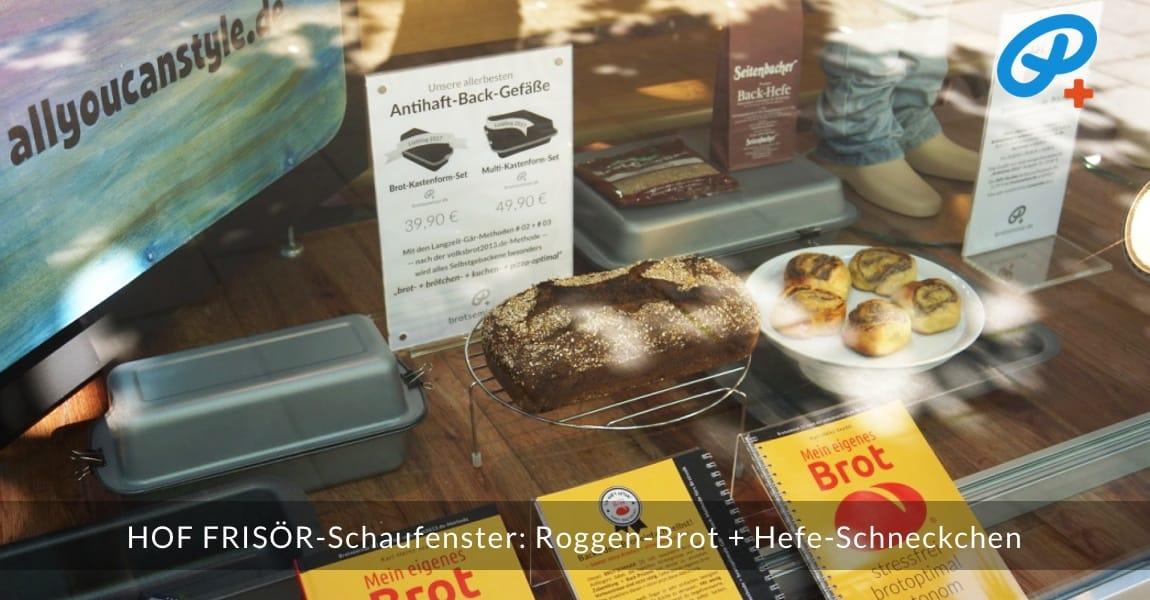 """brotseminar.de: Hefe-Schneckchen + Roggen-Brot + nützliches Zubehör aus der i-shop@Back-Werkstatt. Ganz besonders wichtig sind die neuen Antihaft-Back-Gefäße """"Brot-Kastenform-Set 2017"""" + """"Multi-kastenform-Set 2017"""" für die sorglose Herstellung aller Ohne-Kneten-Spezialitäten nach der volksbrot2013.de-Methode von brotseminar.de …"""