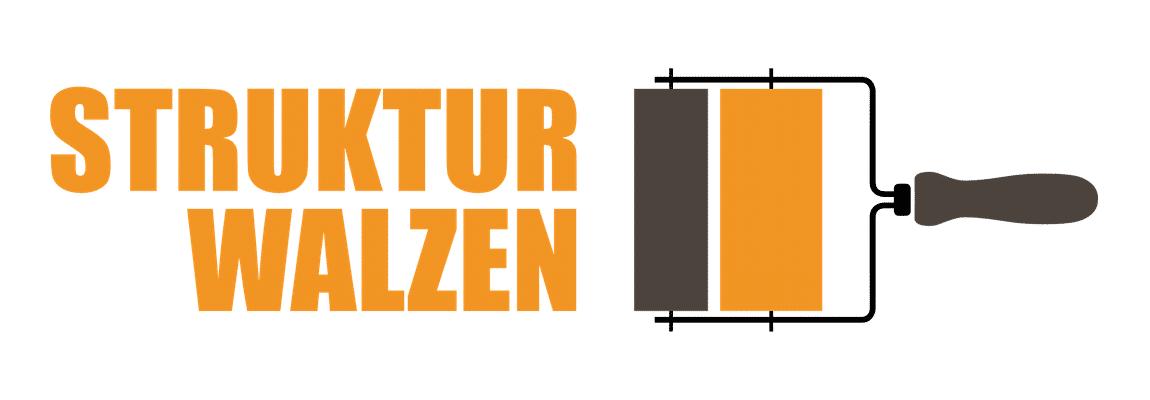 Logo-STRUKTURWALZEN (strukturwalzen.de) bei allyoucanstyle.de mit persönlicher Erlaubnis von Tobias Ott verwendet.