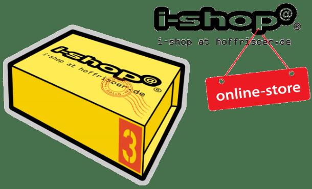 i-shop@online-store gibt es seit 2008