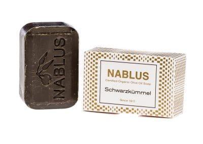 NABLUS-Soap-Schwarzkümmel