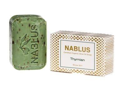 NABLUS-Soap-Thymian