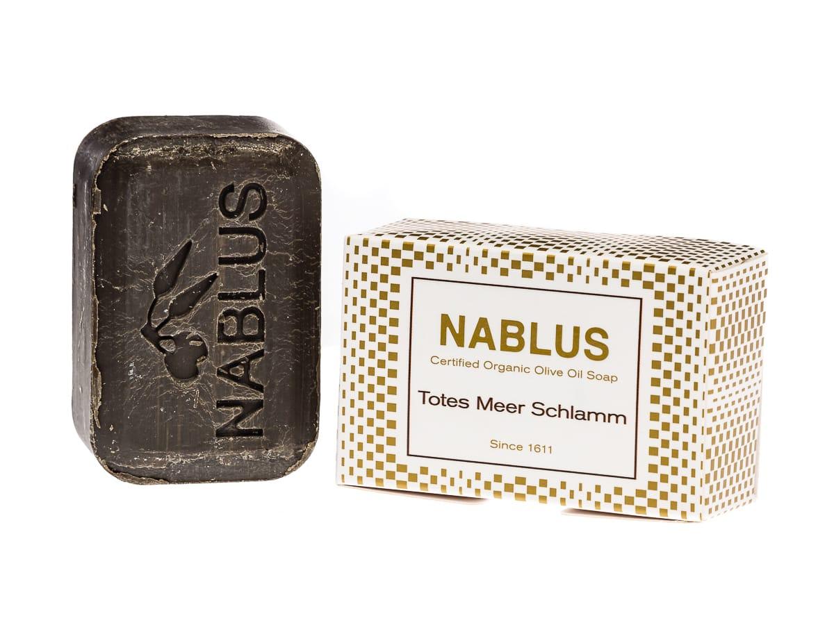 NABLUS Soap Totes Meer Schlamm