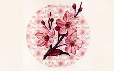 Frühlingsgefühle auf Japanisch?