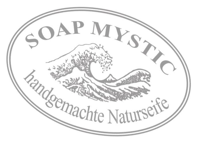 soap mystic haarseife logo grau