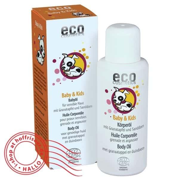 Baby & Kids Öl von ECO COSMETICS