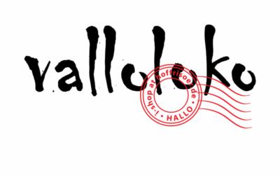 Handwerkliche Naturkosmetik von valloloko gibt es beim HOF FRISÖR