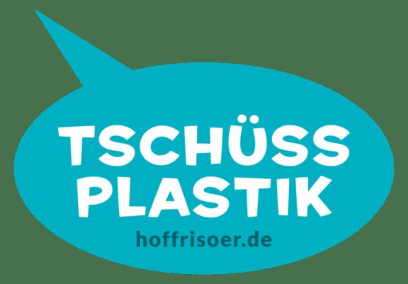 """""""TSCHÜSS PLASTIK"""" beim HOF FRISÖR in Frankfurt am Main"""