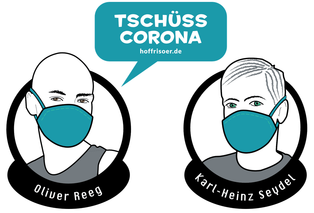 © 2021 hoffrisoer.de: Haare sind wichtig. Kunden sowieso. Kaufe Corona-Gutscheine …