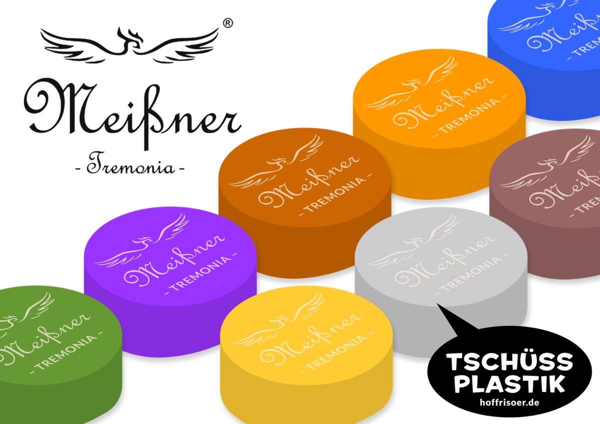 HOF FRISÖR Frankfurt: Meißner Tremonia mit handwerklichen Bio-Produkten (3D-Illustration: Karl-Heinz Seydel)