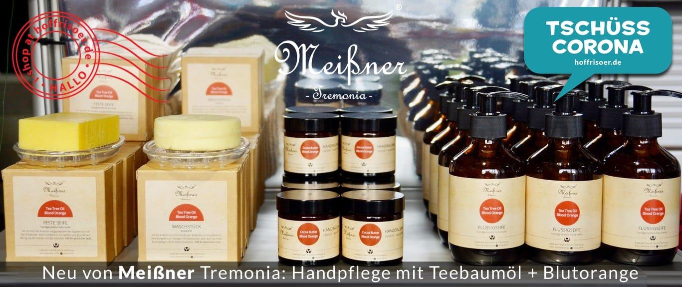 Meißner Tremonia in Frankfurt beim HOF FRISÖR erhältlich