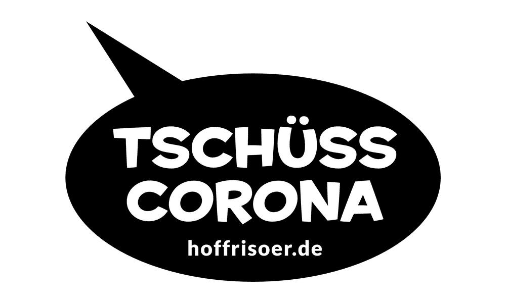 Tschüß Corona