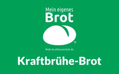 """brotseminar.de: Mein eigenes """"Bodybuilder-Brot mit Kollagen"""" plus Bio-Kraft-Brühe """"Gemüse"""" und """"Umami"""" von BROX"""
