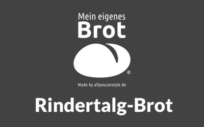 brotseminar.de: Mein eigenes Brot mit Rindertalg von BROX