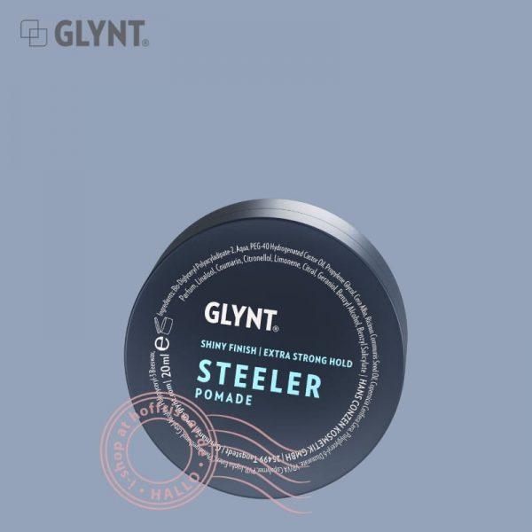 glynt steeler pomade mini hoffrisoer.de