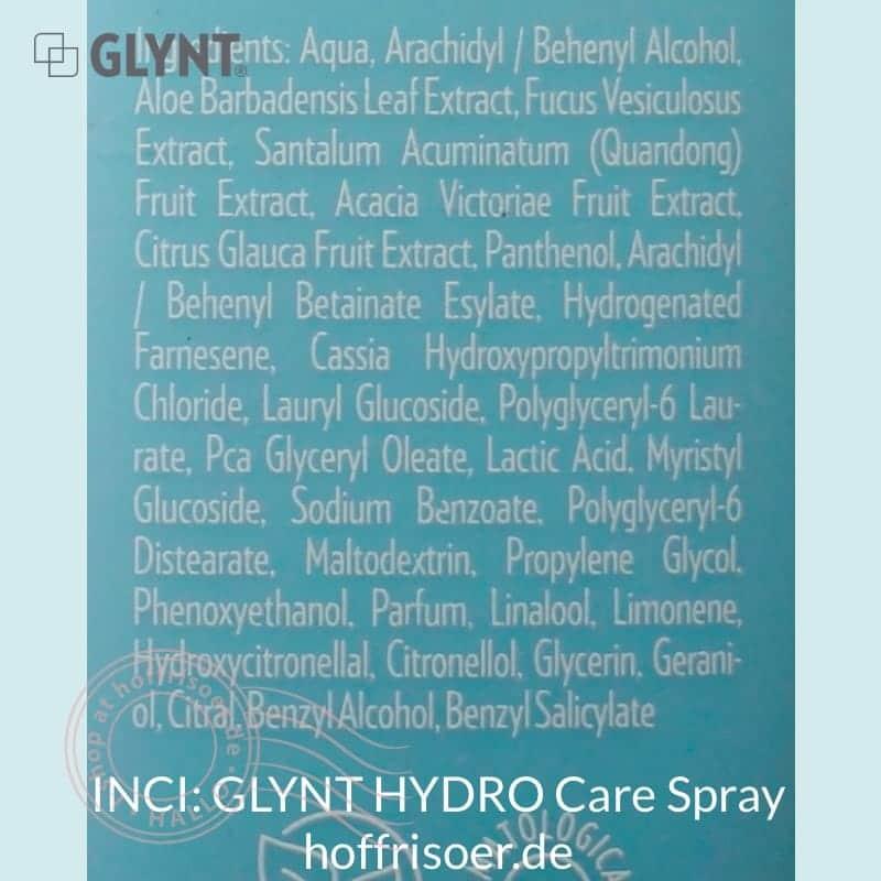 HYDRO Care Spray