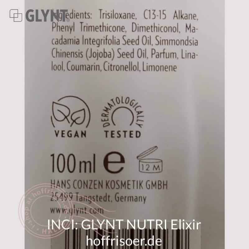 NUTRI Elixir