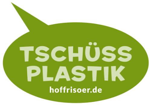 tschuess plastik gruen